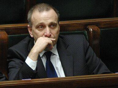 Schetyna: Tusk jest zbyt wytrawnym politykiem, aby...