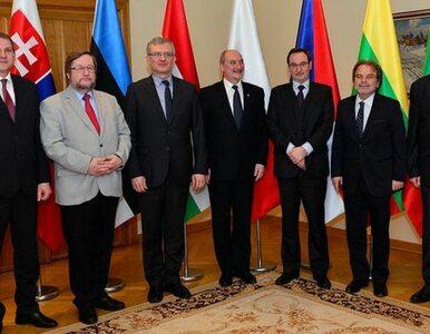 Dziewięcioro ambasadorów u Macierewicza w związku ze szczytem NATO