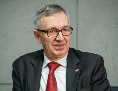 Wiceminister Szwed: Nie będzie już tak skokowego spadku bezrobocia