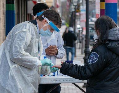 Naukowcy: Bez szczepionki na COVID-19 restrykcje mogą być konieczne do...
