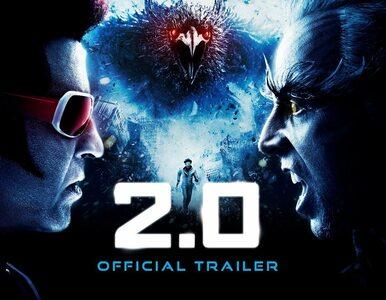 Film z Indii numerem jeden na świecie. W weekend otwarcia zarobił  52...
