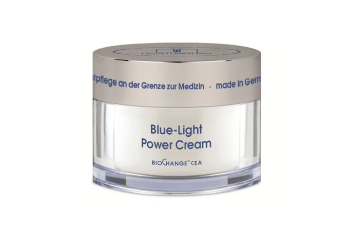 Blue-Light Power Cream