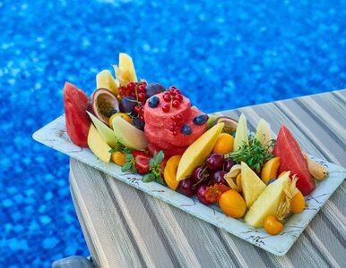 Te owoce mają najwięcej cukru. Uważaj na ich nadmierne spożycie