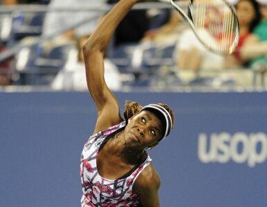 Kolejna Polka żegna się z US Open. Przez siostry Williams