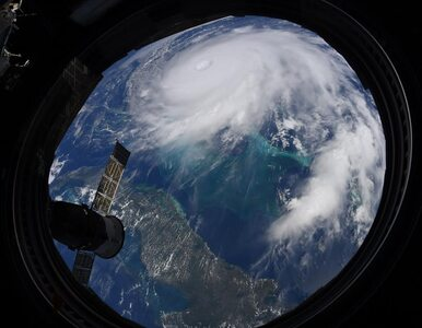 Pięć ofiar śmiertelnych huraganu Dorian, żywioł zbliża się do Florydy....