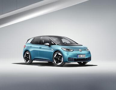 Ilu Polaków chciałoby mieć samochód elektryczny?