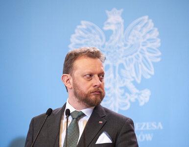 """Łukasz Szumowski dla """"Wprost"""": To jest czas podejmowania szybkich..."""