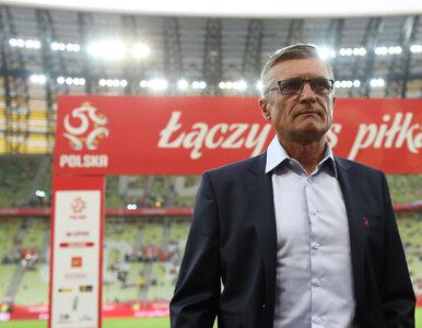 Nawałka po porażce z Holandią: Nie ma drużyny, która ciągle wygrywa
