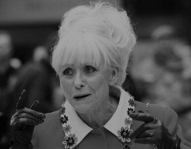 Nie żyje Barbara Windsor. Aktorka miała 83 lata