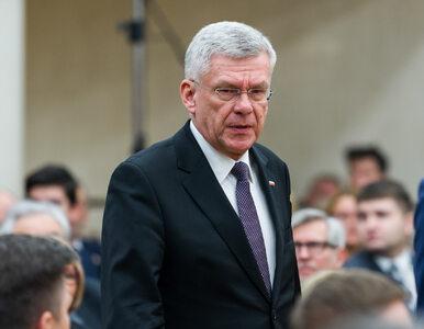 Karczewski: Możliwe poprawki w ustawie o ordynacji wyborczej