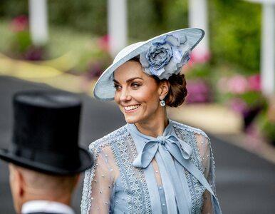 Księżna Kate wstrzykuje sobie botoks? Pałac Kensington wydał oświadczenie