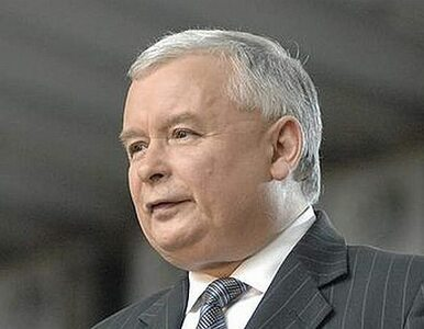 Kaczyński: brat nie wpływał na pilotów. Winnym katastrofy jest Tusk i...