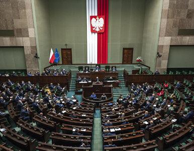 W Sejmie przepadła ustawa ratunkowa ws. aborcji. Ujawniły się spore...
