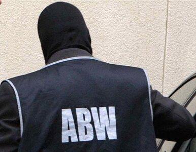 ABW o zatrzymaniu Falenty: Wszystko zgodnie z prawem