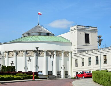 Sejm znowelizował tegoroczną ustawę budżetową. Jaki jest deficyt?