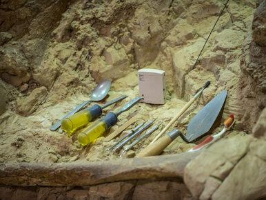 Arystokratki pogrzebane w preinkaskim grobowcu. Fascynujące odkrycie...