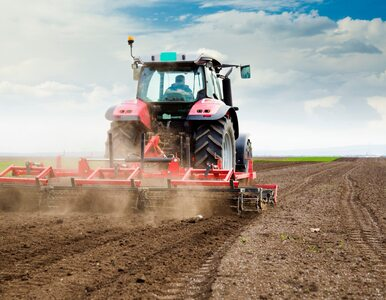 Rolnicza nadzieja świata