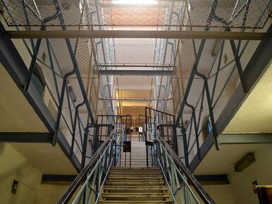 Zbigniew H. oskarżony o zabójstwo 9-latki w Calais powiesił się w celi....