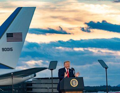 Trump kpi z Bidena, ten nie pozostaje dłużny. Rywal prezydenta USA miał...