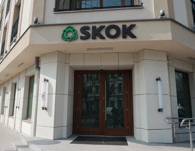 SKOK Wołomin to jedna z największych afer finansowych ostatnich lat....