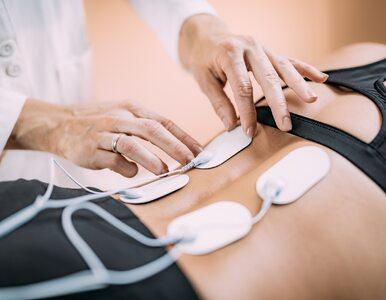 TENS: metoda łagodzenia bólu za pomocą elektrostymulacji