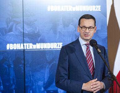 Kornel Morawiecki w szpitalu. Premier dziękuje za słowa wsparcia