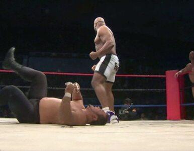Rodman ma naśladowców. Amerykańscy wrestlerzy walczyli... w Korei Północnej