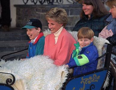 """Zagadka księżnej Diany rozwiązana. """"Harry nie jest moim synem"""""""