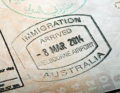 Australia: Pedofile z zakazem wyjazdu z kraju