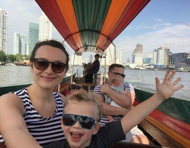 Znana blogerka o podróżowaniu z dziećmi: To nie dla każdego