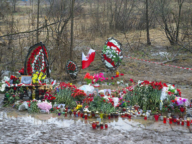Ekshumowano ciało kolejnej ofiary katastrofy smoleńskiej