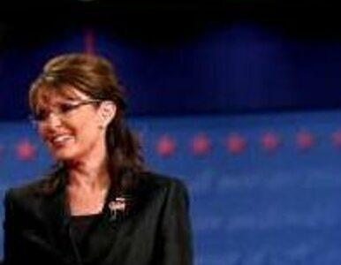 "Palin oskarża Obamę o ""przyjaźń z terrorystami"""