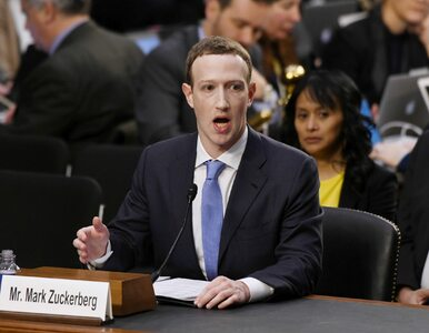 Zuckerberg ograł europarlament