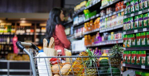 Jak dużo wiesz o produktach, które spożywasz? To nie jest łatwy quiz!