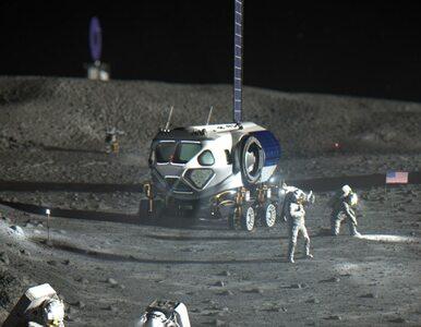Sensacyjne odkrycie NASA. Potwierdzono występowanie wody na Księżycu!
