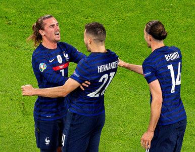 Euro 2020. Francja – Niemcy. Mistrzowie świata górą w starciu faworytów!