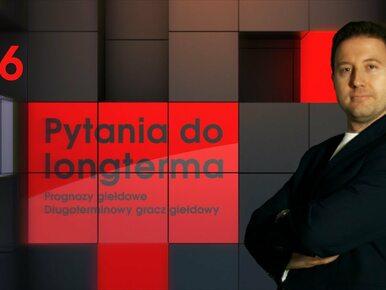 "Albert ""Longterm"" Rokicki, #56 PYTANIA DO LONGTERMA"