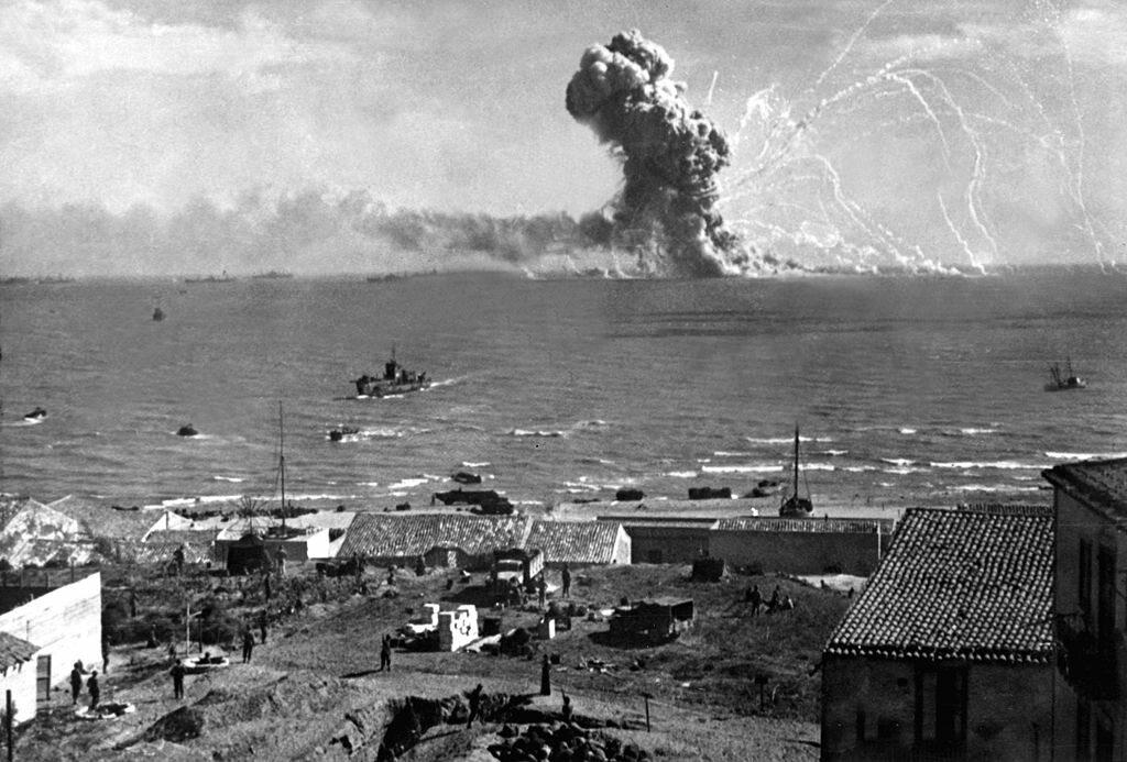 Jaki kryptonim nosiła inwazja aliantów na Sycylię, która rozpoczęła się 11 lipca 1943 roku?