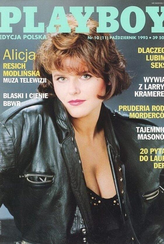 Alicja Resich-Modlińska