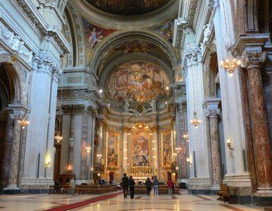 Ile osób może być w kościele w Wielkanoc? Jest nowe rozporządzenie