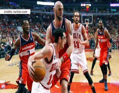 NBA: Gortat już w półfinale Konferencji Wschodniej