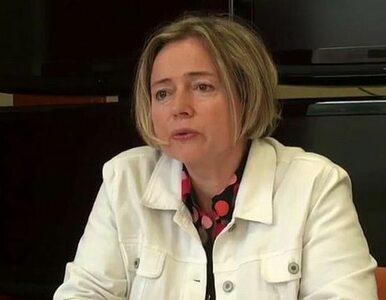 Wanda Nowicka wróci do współpracy z Palikotem