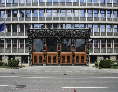 Kontrowersyjne prawo. Słowenia będzie mogła zamknąć granicę w przypadku...