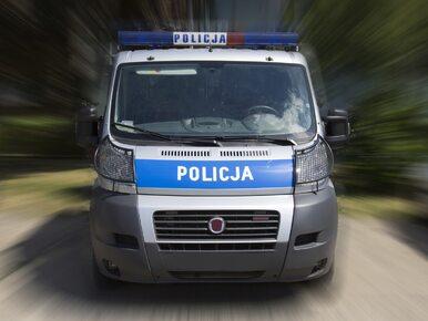 Pościg chrzanowskich policjantów zakończył się... porodem