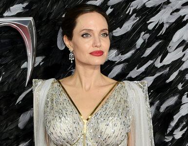 """Angelina Jolie w szczerym wywiadzie. Opowiedziała o """"niewidzialnych..."""