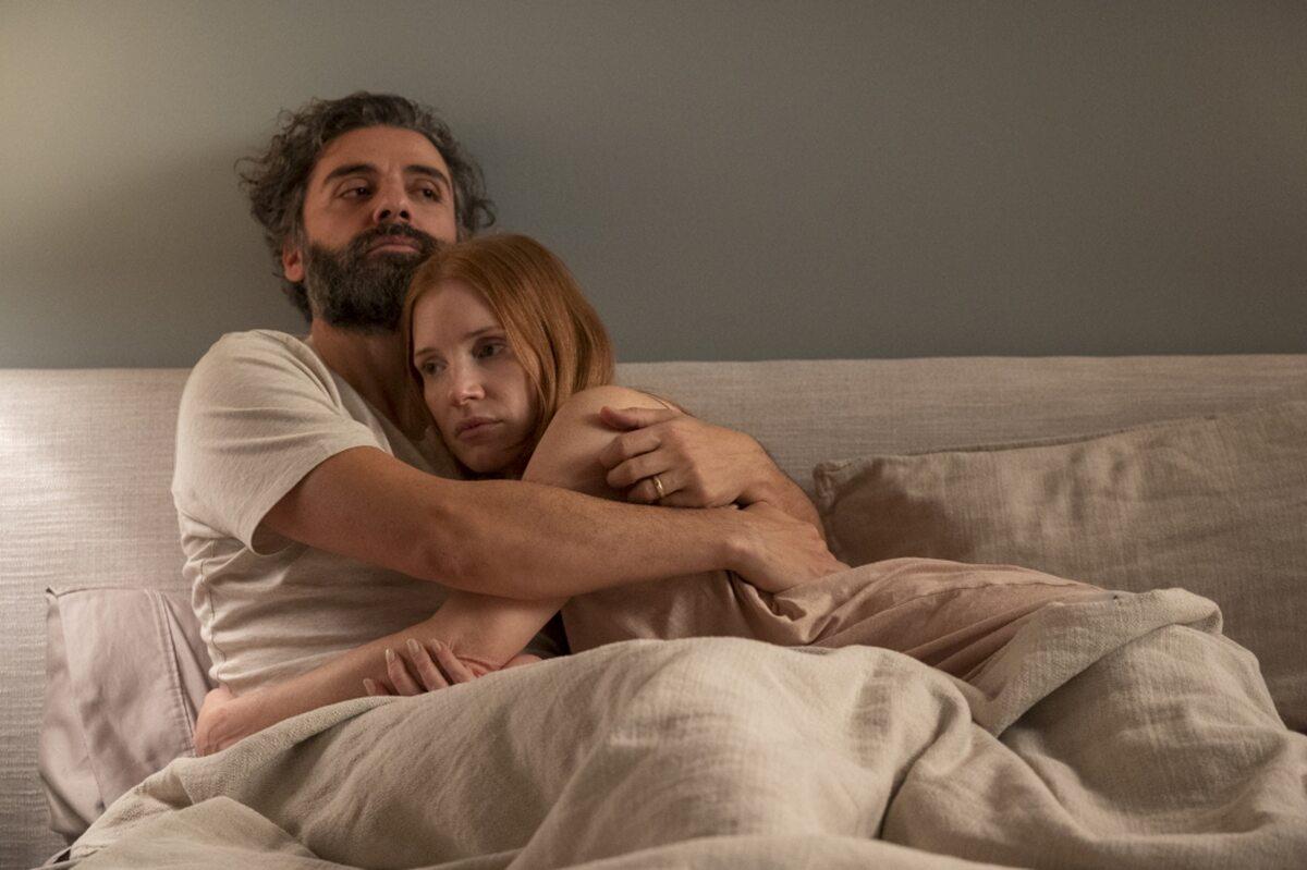 """""""Sceny zżycia małżeńskiego"""" –nowy miniserial HBO GO. Isaac iChastain wrolach głównych"""