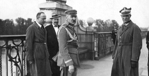 Rozpoznasz kto to powiedział? Józef Piłsudski, czy współcześni politycy?