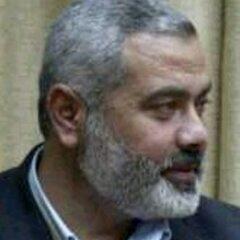 Ismail Hanije