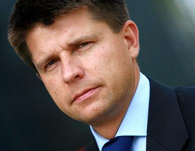 Petru: Wyrok TK to trudna sytuacja dla większości rządzącej i prezydenta