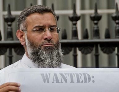 """""""Kaznodzieja nienawiści"""" skazany. Imam z Wielkiej Brytanii spędzi ponad..."""